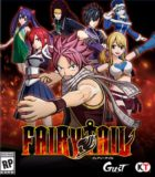 Fairy Tail Cover Art