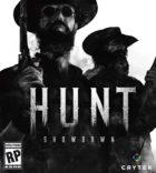 Hunt: Showdown Box Art