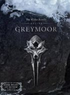 The Elder Scrolls Online: Greymoor Cover Art