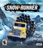 SnowRunner Cover Art