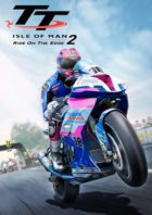 TT Isle of Man 2 Box Art