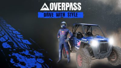 Overpass - Drive with Style Pack