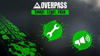 Overpass - Smart Start Pack