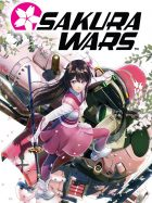 Sakura Wars Cover Art