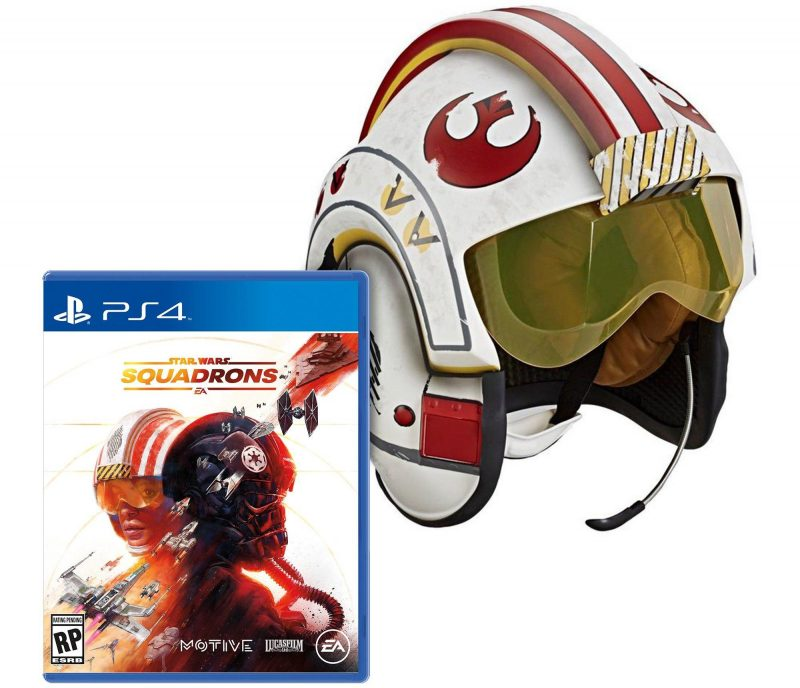 Star Wars: Squadrons - Battle Helmet Bundle