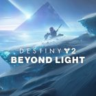Destiny 2: Beyond Light Cover Art