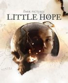 The Dark Pictures: Little Hope Box Art