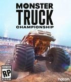Monster Truck Championship Cover Art