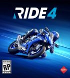 RIDE 4 Box Art