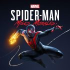Marvel's Spider-Man: Miles Morales Cover Art