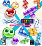 Puyo Puyo Tetris 2 Box Art