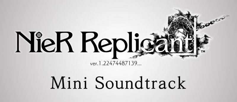 NieR Replicant - Mini Soundtrack