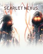 Scarlet Nexus Cover Art