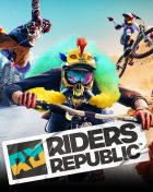 Riders Republic Cover Art