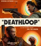 Deathloop Cover Art