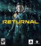 Returnal Cover Art