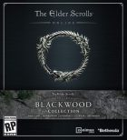 The Elder Scrolls Online: Blackwood Cover Art