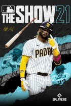 MLB The Show 21 Cover Art