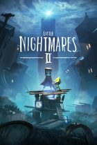 Little Nightmares II Box Art