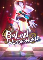 Balan Wonderworld Cover Art