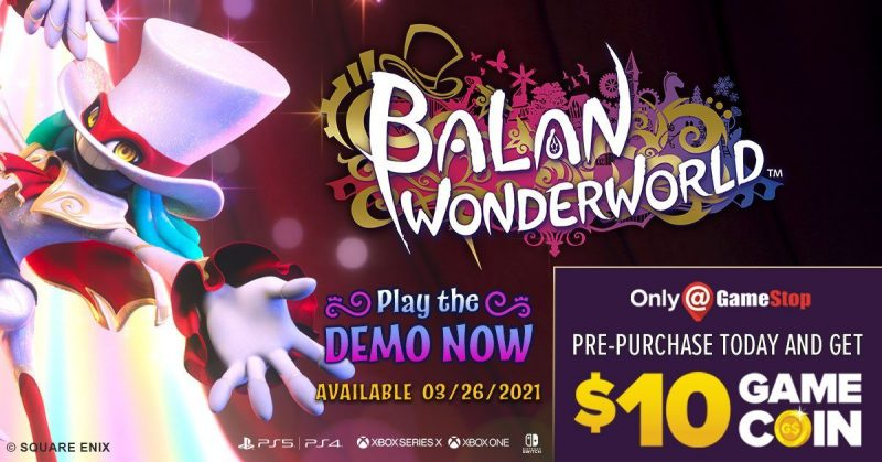Balan Wonderworld - Game Coin